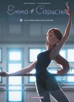 Dansez votre vie.  Emma et Capucine 6 – Une rentrée pleine de surprises