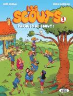 Baden Powell, prends garde à toi !  Les scouts 1 – Paroles de scout !