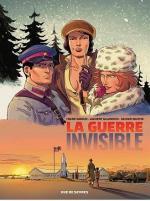 Espion, lève-toi !  La guerre invisible 2 – Le comité