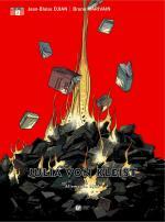 Le Coup de coeur BD de Alain H.  : Julia von Kleist  T.2 Allemagne 1933