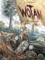 Les coups de coeur de Pierre Burssens : Wotan