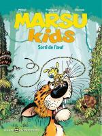 Coup de coeur : Marsu-Kids