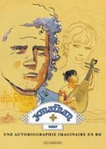 Coup de coeur sur Jonathan-une autobiographie en BD