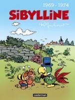 Sibylline intégrale 1969-1974