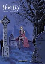 Coup de coeur sur Shelley tome 1