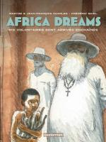 Coup de coeur : Africa dreams tome 2