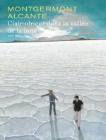 Coup de coeur : Clair-obscur dans la Vallée de la Lune