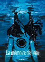 Coup de coeur : La mémoire de l'eau