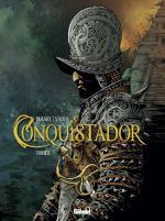 Coup de coeur : Conquistador