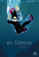 Entretien avec Audrey Spiry pour En Silence  -  Casterman KSTR