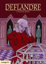 Rencontre avec François Deflandre