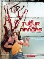 Coup de coeur :  Le Tueur aux Mangas
