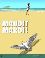 Entretien avec Nicolas Vadot (Maudit Mardi)