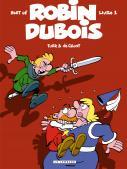 Best of Robin Dubois - Livre 1