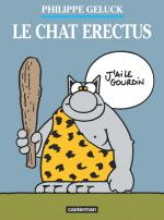 le chat erectus entretien avec philippe geluck seconde partie. Black Bedroom Furniture Sets. Home Design Ideas