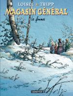 Coup de coeur : Magasin général T.8