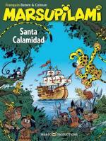 Santa Calamidad, une interview avec Batem