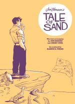 Coup de coeur : Jim Henson's Tale of sand