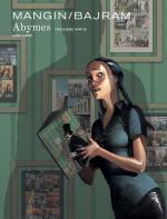 Entretien avec Valérie Mangin (Abymes)