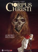 Coup de coeur : Corpus Christi