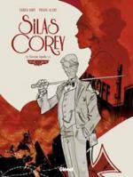 « Silas Corey : Le réseau Aquila » remporte le Prix de la BD Fnac