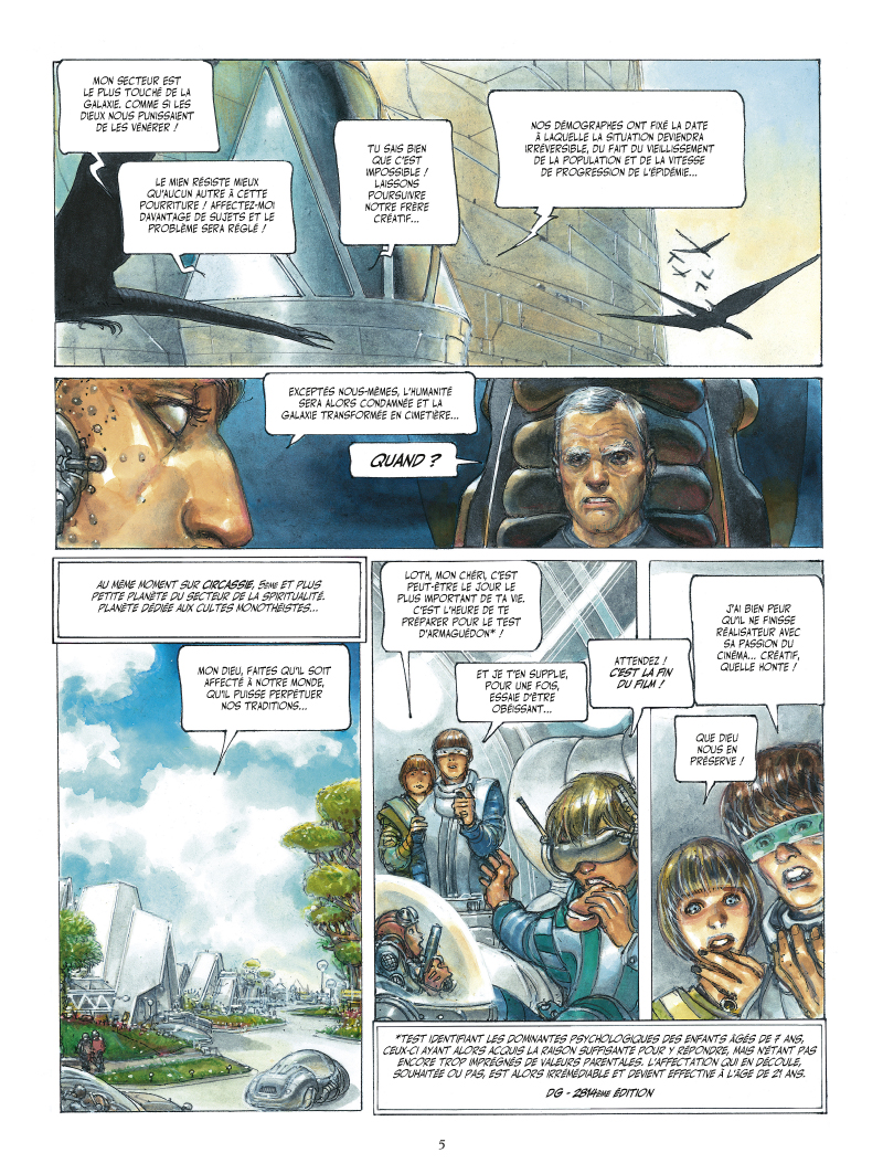 les pionniers du nouveau monde tome 18 le grand rendez vous