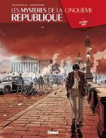 Coup de coeur : Les mystères de la cinquième république
