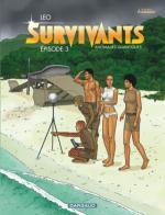 Les survivants tome 3 :