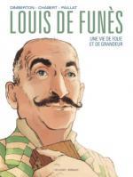 Coup de coeur : Louis de Funès, une vie de Folie