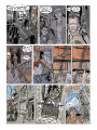 Extrait 3 A l'ombre du convoi (tome 2)  - L'espoir d'un lendemain