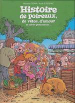 Marzena et Aude font le marché des beaux souvenirs et des belles idées.
