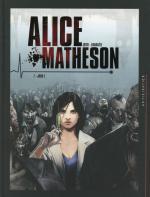 Alice Matheson, quand les zombies jouent aux docteurs