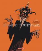 Une vie éternelle, oui mais pas sans les ennuis (Le Magicien de Whitechapel Acte II)