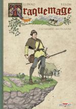 Traquemage, le premier Rural Fantasy
