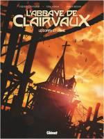 Lancement BD Clairvaux