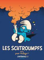 Les Schtroumpfs : Intégrale 3 : 1970-1974