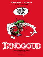 Iznogoud, 6 histoires de Jean Tabary de 1978 à 1989