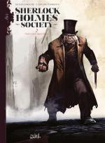 Sherlock Holmes fait front aux Walking Dead avec Mister Hyde!
