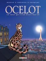 Ocelot, course-poursuite féline sur les toits de Paris