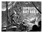 Exposition Riff Reb's - Hommes à la mer