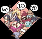 FESTIBLOG devient WE DO BD