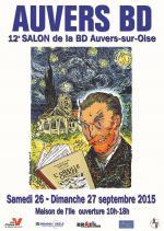 Festival Auvers BD