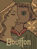 Interview avec Francis Porcel pour Bouffon: