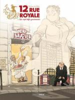 Les sept défis capiteux du 12 de la rue royale