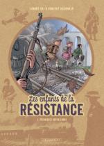 Les enfants de la résistance au coeur de l'horreur de la barbarie nazie