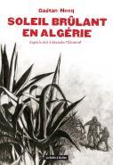 Soleil brûlant en Algérie.