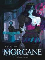 Morgane, le mal est une femme