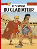 Le serment du gladiateur.
