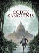 Codex Sanguinis.