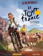 Le Tour de France, l��chapp�e encore plus belle en bulles